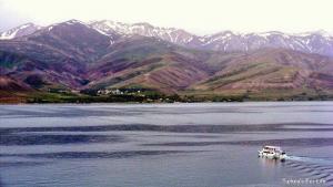Lake Van Views