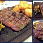 Fethiye Restaurants: Steak Sampling At Mancero Kitchen