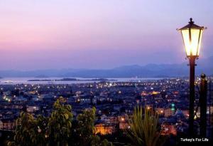 Sundial Sunset, Fethiye