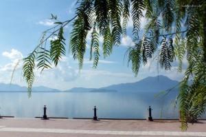 Köyceğiz Lake, Muğla