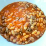 Kuru Fasulye White Bean Stew