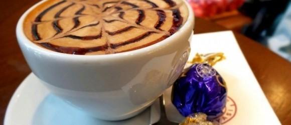 Mocha Coffee, Kahve Dunyasi, Fethiye Erasta Shopping Centre