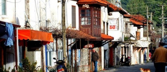 Winter Day Trips From Fethiye – Just Enjoying Üzümlü