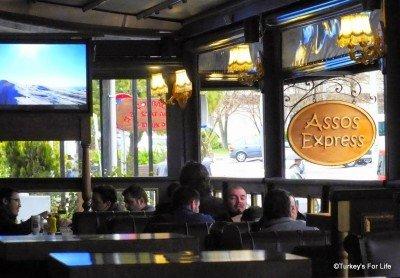 Assos Express Bar
