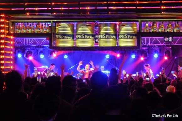 Duman Concert Muğla