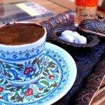 Turkish Coffee – Served The Dibek Kahvesi Way