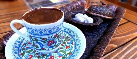 Turkish Coffee Fethiye