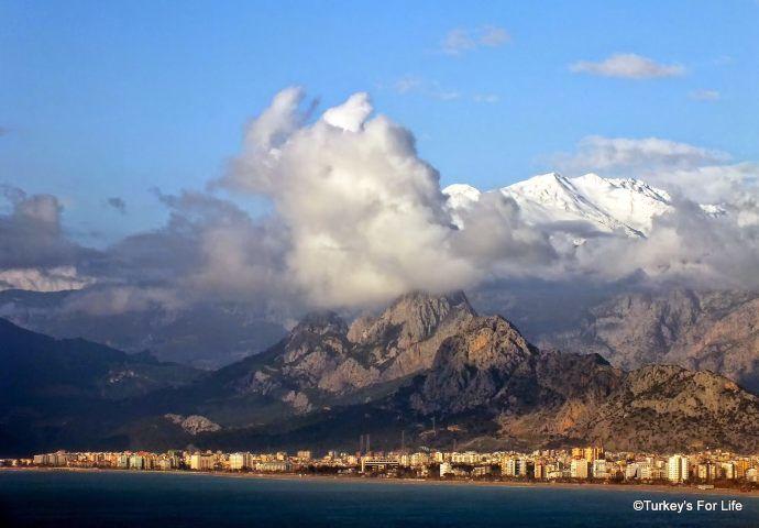 Antalya Views, Hotel Twenty