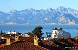 Hotel Twenty Views, Antalya