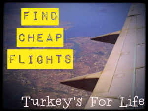 Find Cheap Flights To Fethiye & Other Places In Turkey