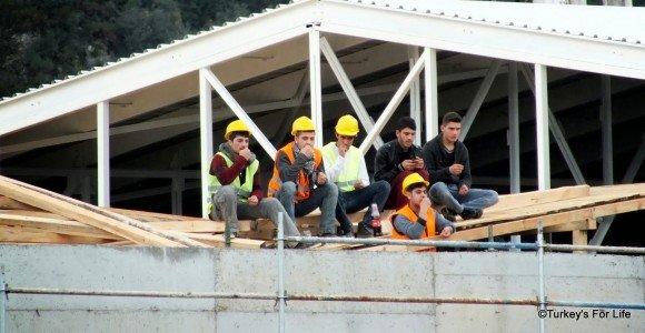 Fethiyespor Spectators