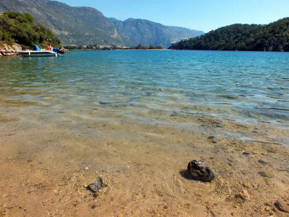 Oludeniz Lagoon Fethiye