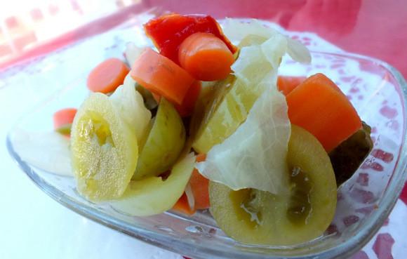 Çalış Kebabs & Dürüm Turşu Pickles