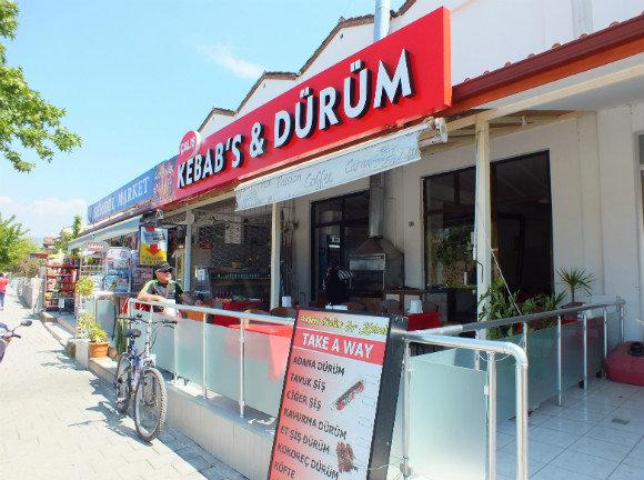 Çalış Kebabs & Dürüm Fethiye