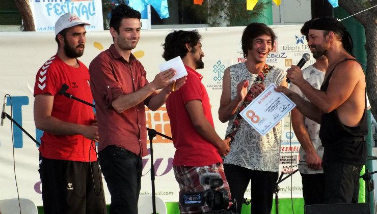 Fethiye Festival, Turkey