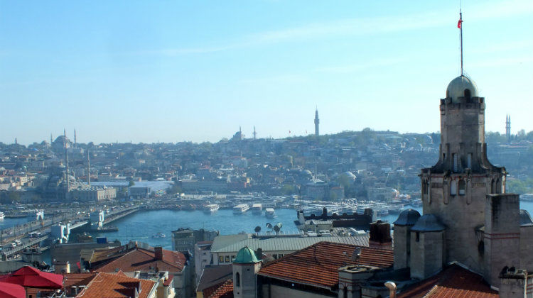 Where To Stay In Istanbul – We Know Where We Want To Be
