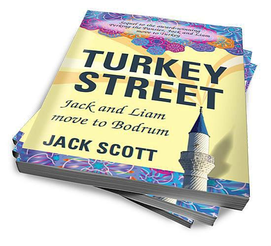Turkey Street - Jack And Liam Move To Turkey