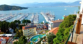 News From Life In Fethiye – Hello 2018!