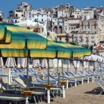 Sperlonga Beaches – Blue Flags & Italian Snacks