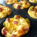 Egg Muffin Recipe – A La Turka-Style
