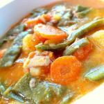 Recipe For Sour Chicken Soup