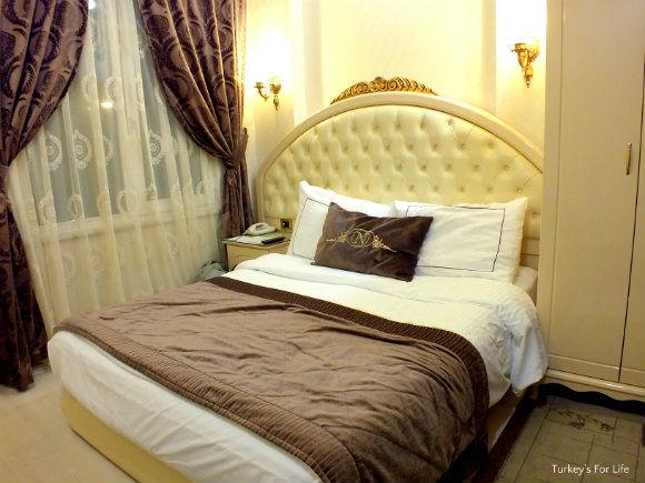 Hotel Nena Economy Room