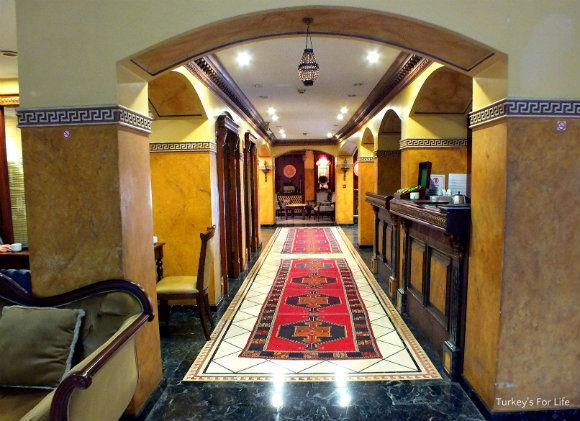 Hotel Nena In Sultanahmet