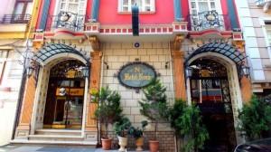 Hotel Nena, Sultanahmet, Istanbul