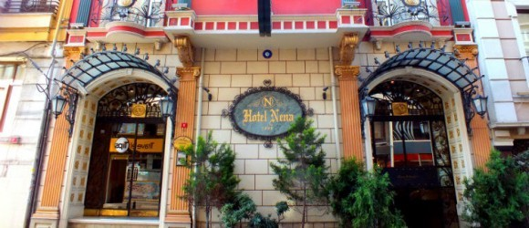 Hotel Nena, Sultanahmet – Our Posh Hotel Stay At Not-So-Posh Prices
