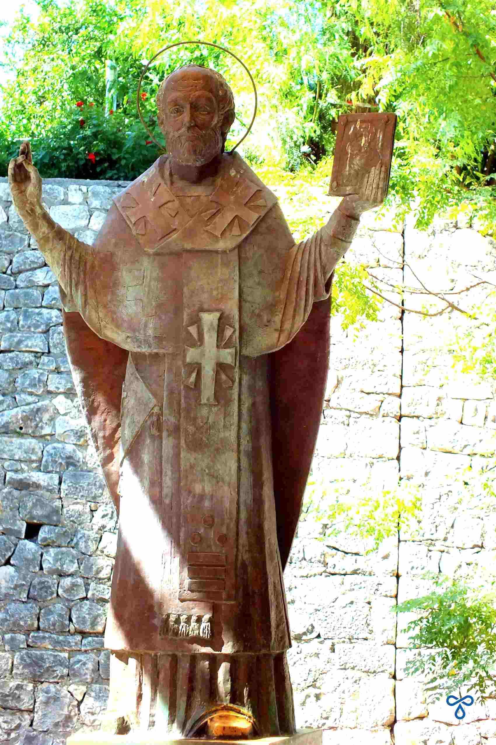 St Nicholas Of Myra, Demre, Antalya