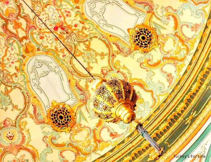 Topkapı Palace Imperial Divan