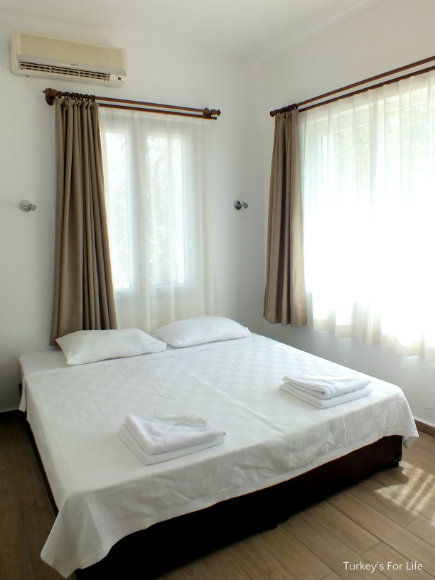 Rooms In Ağan Pension, Bodrum