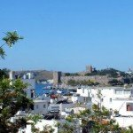 Ağan Pension, Bodrum Centre – Another Little Happy Find