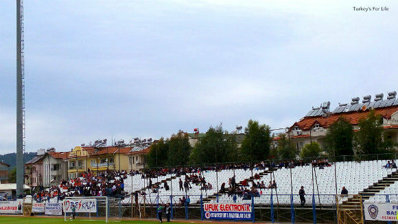 A Fethiyespor Midweek Match