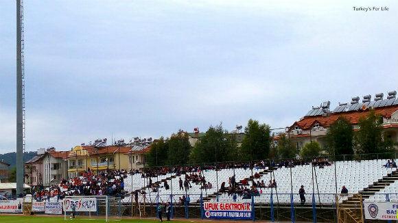 A Fethiyespor Midweek Match