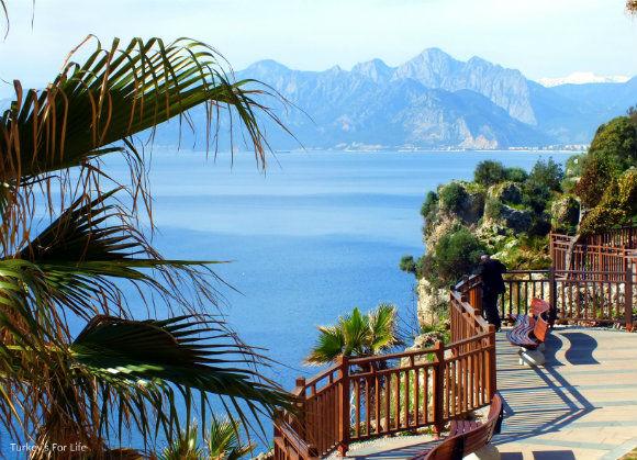 Photogenic Antalya