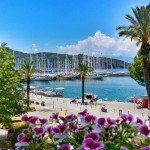 Aroga Bar & Lounge, Fethiye – Chilling Out With Marina Views