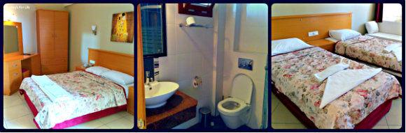 Leytur Hotel Ovacık Rooms