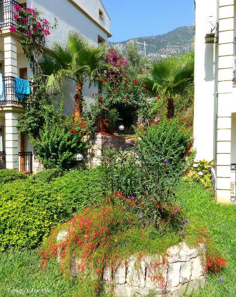Leytur Hotel, Ovacık
