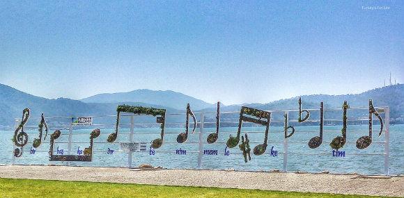 Fethiye Musical Notes