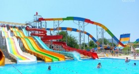 Ölüdeniz Water World Aquapark – A Fun-Packed Day For All