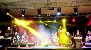 Burhan Öçal & The Trakya Allstars