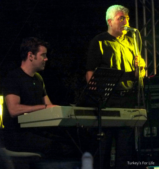 Roots Music Festival In Kayaköy