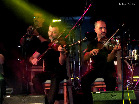 Roots Music Festival Kayaköy