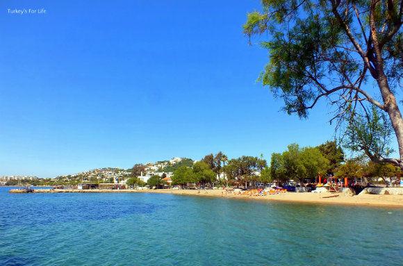 Yalıkavak Beach