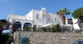 The Zeki Müren Arts Museum – Honouring A Turkish Superstar In Bodrum