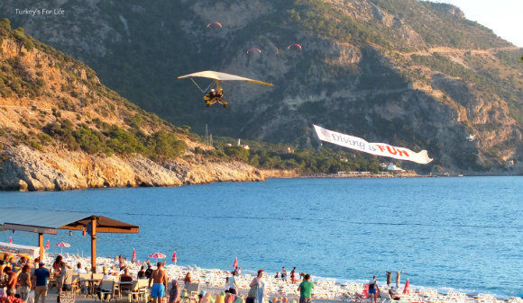 International Ölüdeniz Air Games