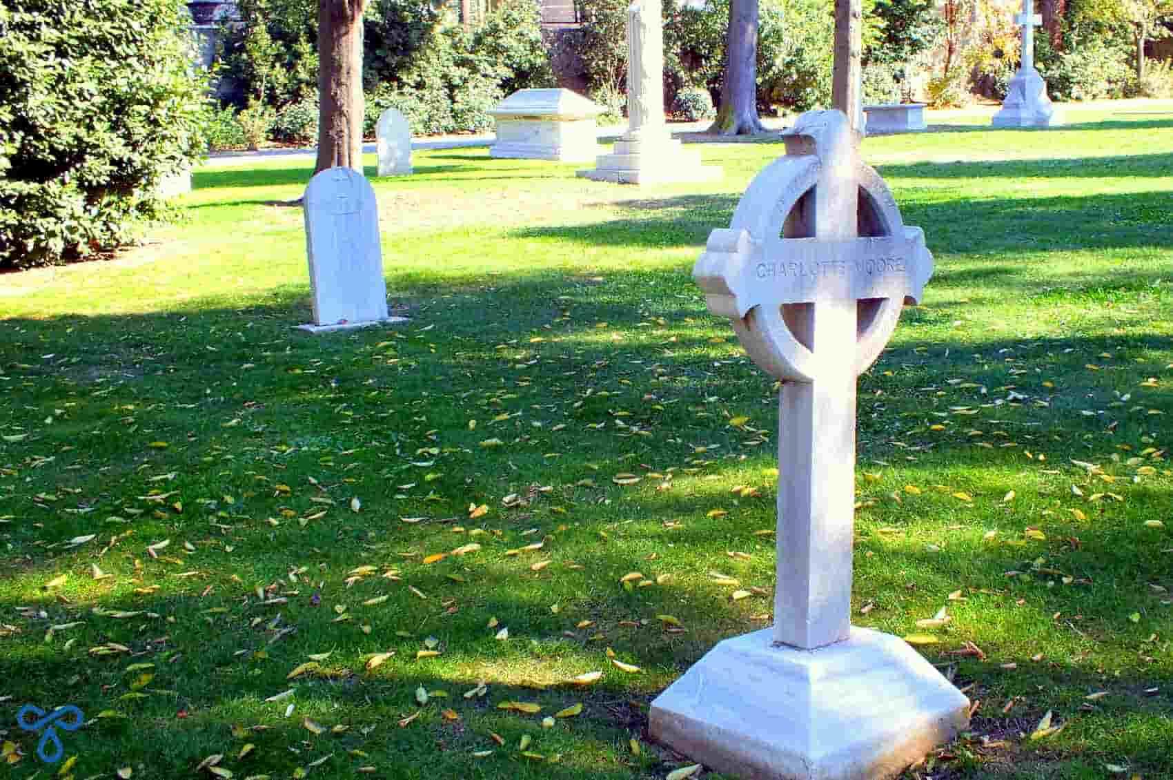 Haydarpaşa Cemetery, Near Kadıköy