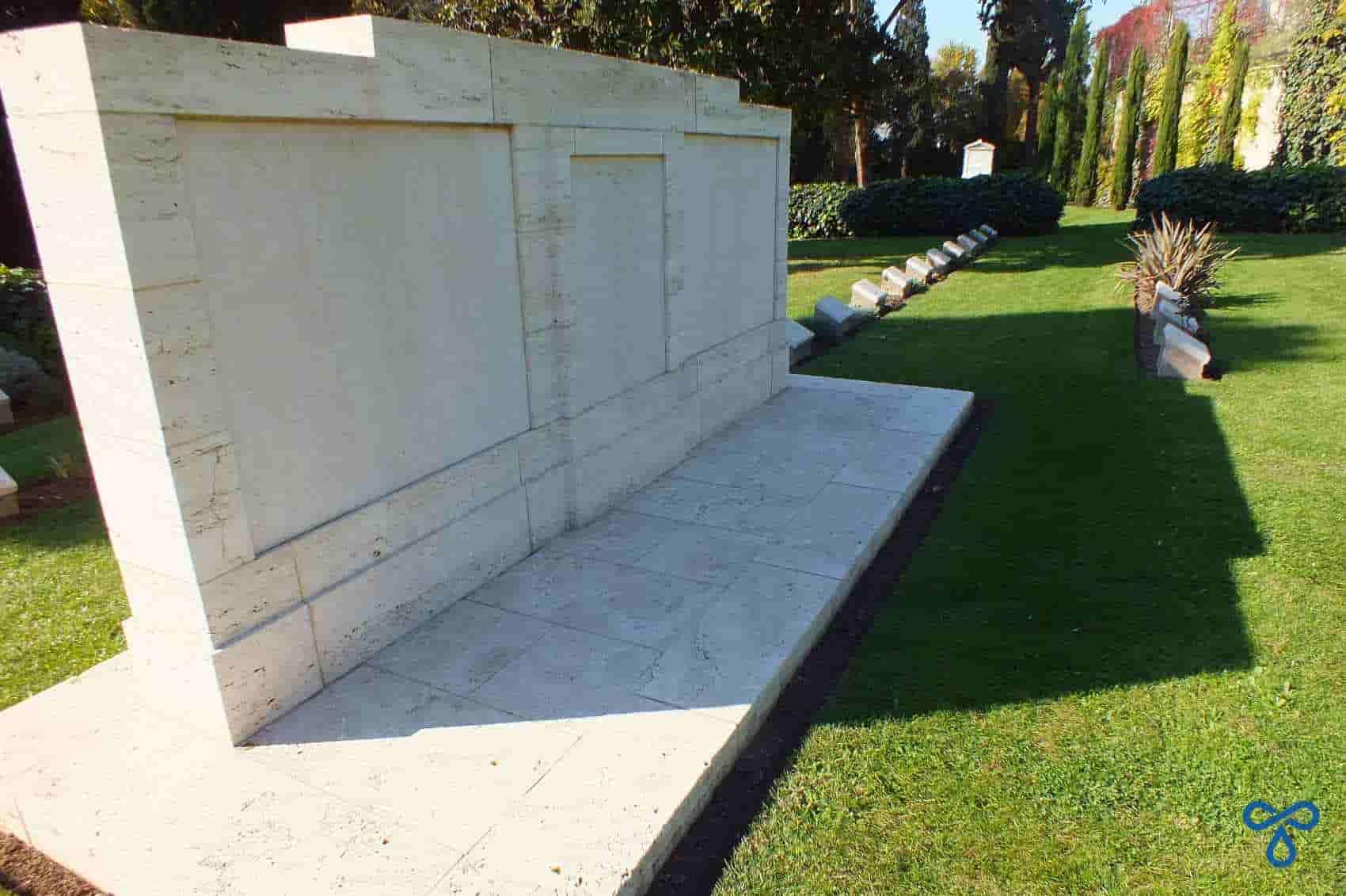 Memorial Of Hindu Soldiers, Haydarpaşa Cemetery