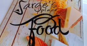 Sarge's Place, Çalış – Pub Grub & A Cosy Atmosphere